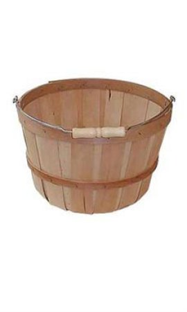 Store Supply Warehouse One Peck Basket