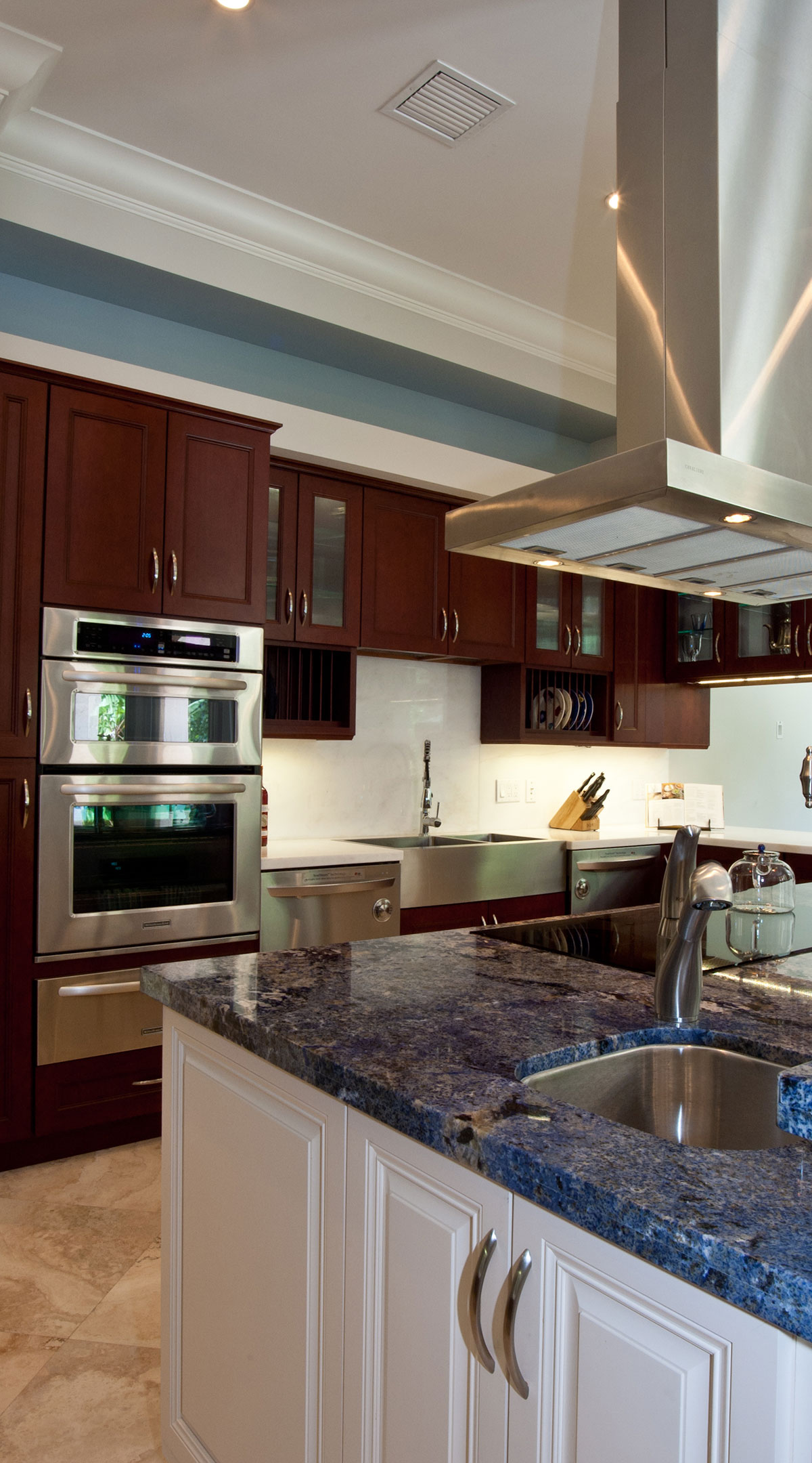 Online Interior Kitchen Design