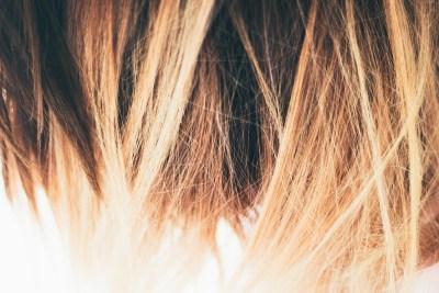 Haare Frisör schneiden Haarausfall