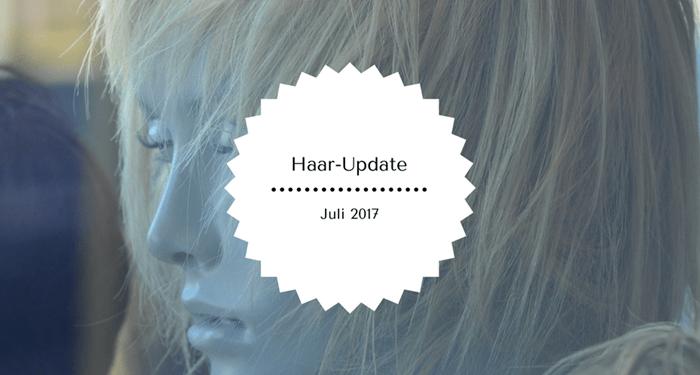 haare update juli 2017 haarausfall
