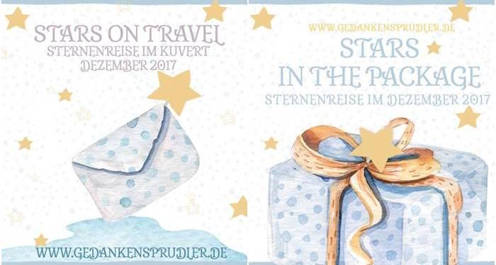 Aktionen Stars Sternenzauber Blogger