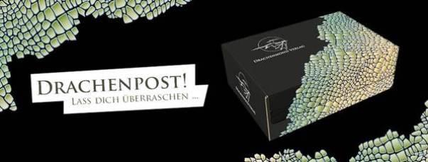 Buchboxen Bücher Drachenpost Deutschland