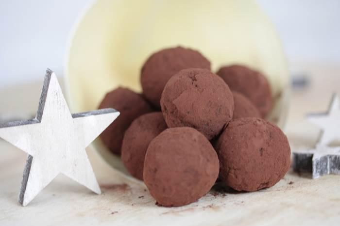 LowCarb Marzipan ohne Zucker Marzipankartoffeln