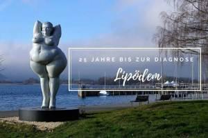 Diagnose Lipödem Weg dicke Frau