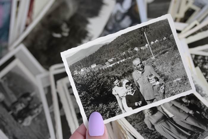 Erzähl mir von Dir-Erinnerungen-Fotos-damals