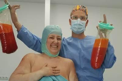 Liposuktion LipoClinic Dr. Witte