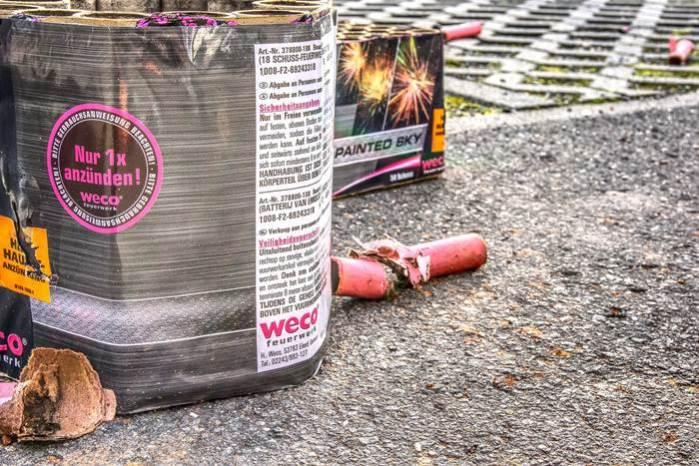 Feuerwerk verzichten-Grüde-Silvester-Umwelt-Menschen-Tiere