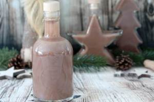 Baileys low carb-Rezept-Personello-Weihnachtsgeschenke