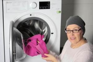 Kompression waschen-richtig waschen-Bauknecht Waschmaschine WM 700
