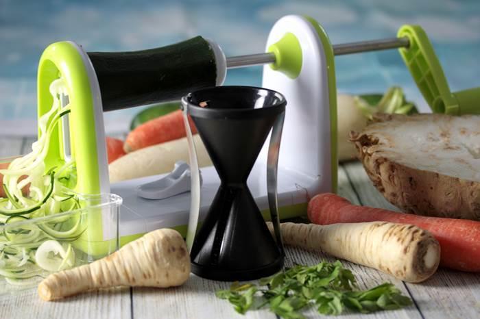 Gemüsenudel Auflauf-Zoodles-lowcarb-low carb-Rezept