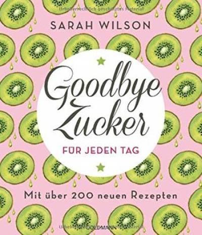 Goodbye Zucker-Rezension-Buchrezension