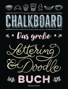Kalligrafie und Lettering Buchempfehlung Rezension