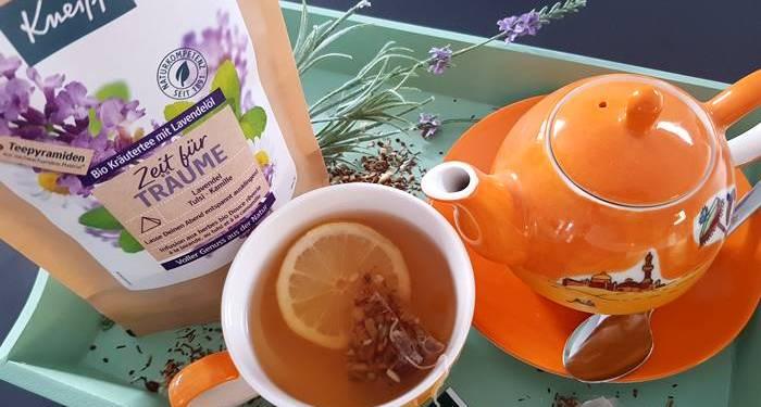 Wie gesund ist Tee-Kneipp Bio-Kräutertee