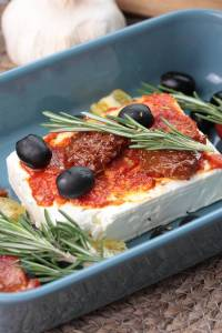 Olive You Oliven Low Carb Snack