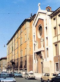 """Sede Istituto """"Provolo"""" di Verona"""