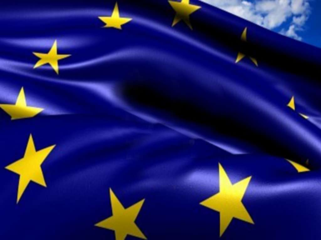 Risultati immagini per bandiera d'europa