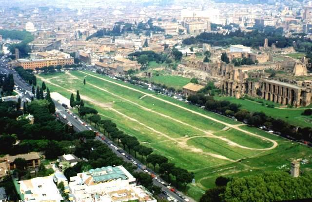 Il Calendario Romano Riassunto.Divertimenti Pubblici E Giochi A Roma Storia Romana E