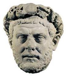 Diocleziano e le persecuzioni