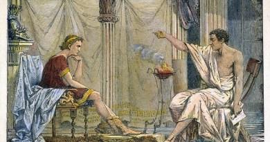 L'ascesa di Alessandro Magno