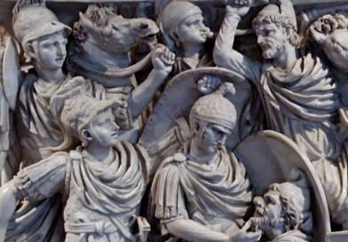 Il mondo barbarico e la percezione dei barbari secondo l'Historiae Adversos Paganos di Orosio