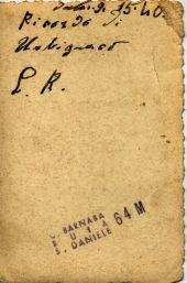 Urbignacco 1940 v