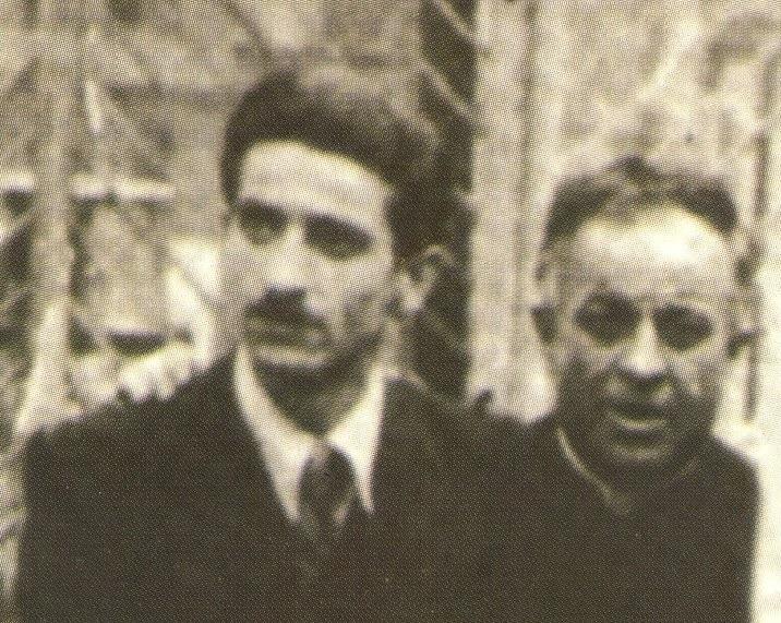 Don Pietro Pappagallo