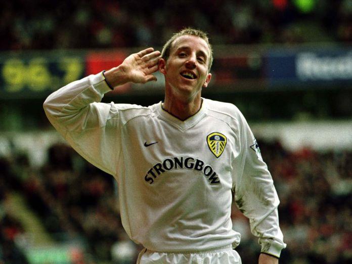 La vita secondo Lee Bowyer, il rissaiolo del calcio inglese
