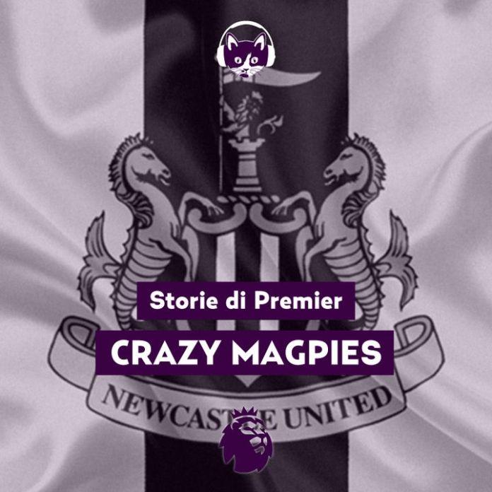(Podcast): Crazy Magpies Newcastle, quando in campo la rissa fu tra compagni di squadra