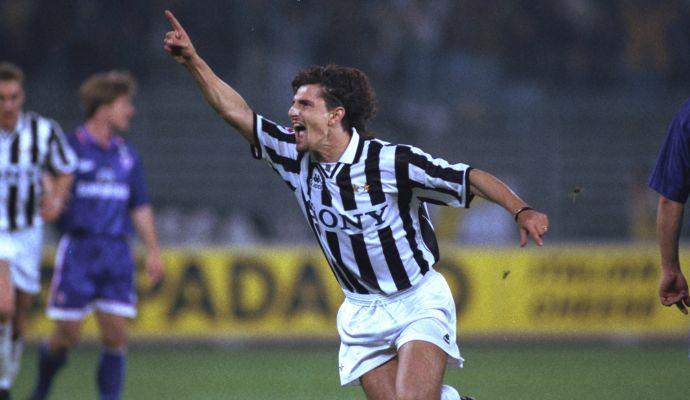 Michele Padovano, dalle vette juventine al fallimento al Crystal Palace