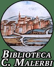 GDR al Buio Storie di Ruolo Biblioteca C. Malerbi