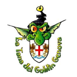 Logo Tana dei Goblin Genova
