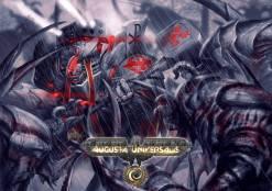 Augusta Universalis RPG Intervista Storie di Ruolo Pretoriano in Guerra