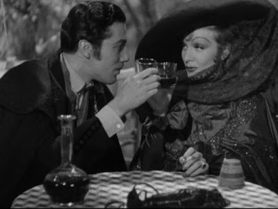 The Devil is a Woman Marlene Dietrich Caesar Romero Be-Movie Storie di Ruolo Helios Game