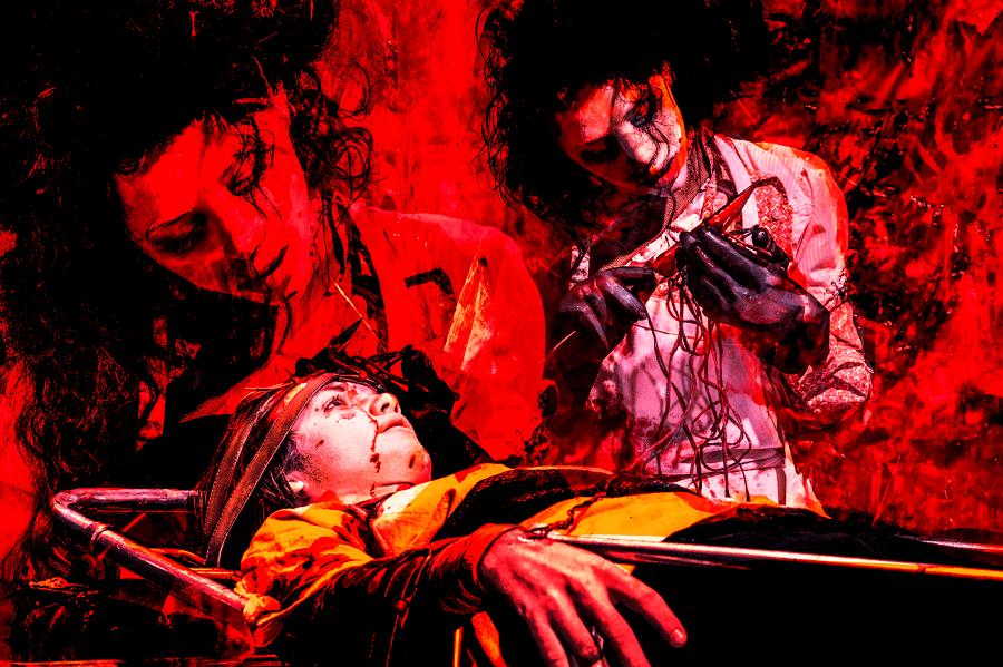 Vampiri la Masquerade Personaggi