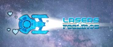Laser and Feelings John Harper Gioco di Ruolo Storie di Ruolo Edizione Italiana (1)