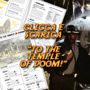 scarica gratis to the temple of doom