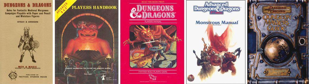 Giochi di Ruolo Homebrew Storie di Ruolo The Alexandrian Edizioni Dungeons & Dragons