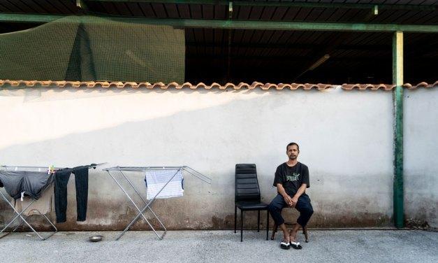 """L'Angelo degli Ultimi e la """"Casa del Sorriso"""""""