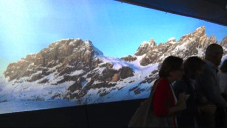 Il MUSE - Museo delle Scienze di Trento 15