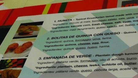 Expo Ecuador ristorante 4