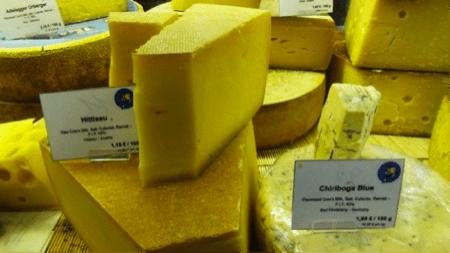 11 - formaggi germania e austria 1