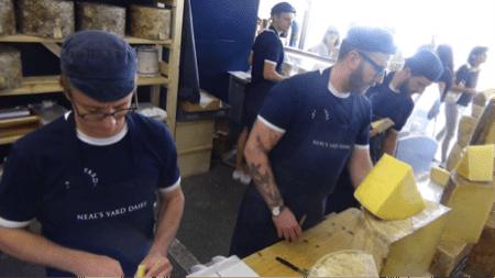 formaggi britannici neals yard dairy 1