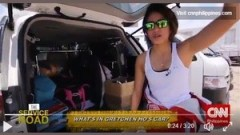 GRETCHEN HO SPECIAL REPORT: The Legend Mang Kanor (Ang Original Na Hokage) By Yes Man Part 2