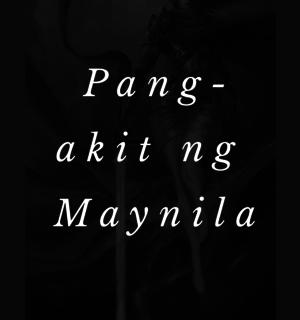 Pang-Akit Ng Maynila: Pang Labing-isa