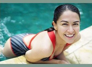 Celebrity Fantasy: Beach Resort Getaway (Marian Rivera) Part 1