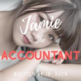 Jamie The Accountant 1