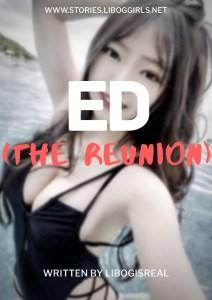 Ed (The Reunion I)