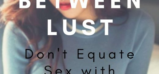Love In Between Lust 1