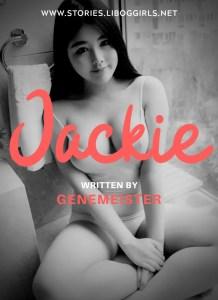 Jackie Part 1