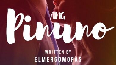 Ang Pinuno